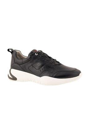 Erkek Siyah Casual Ayakkabı 0Y1SA14041 Greyder 14041 Siyah