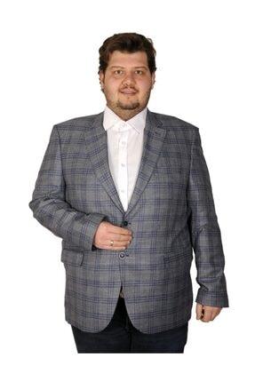 Picture of Ceket Blazer Fabiano 20013 Mavi