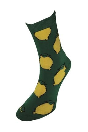 Renkli Çorap Kolej Çorap Neşeli Çorap copyak1012