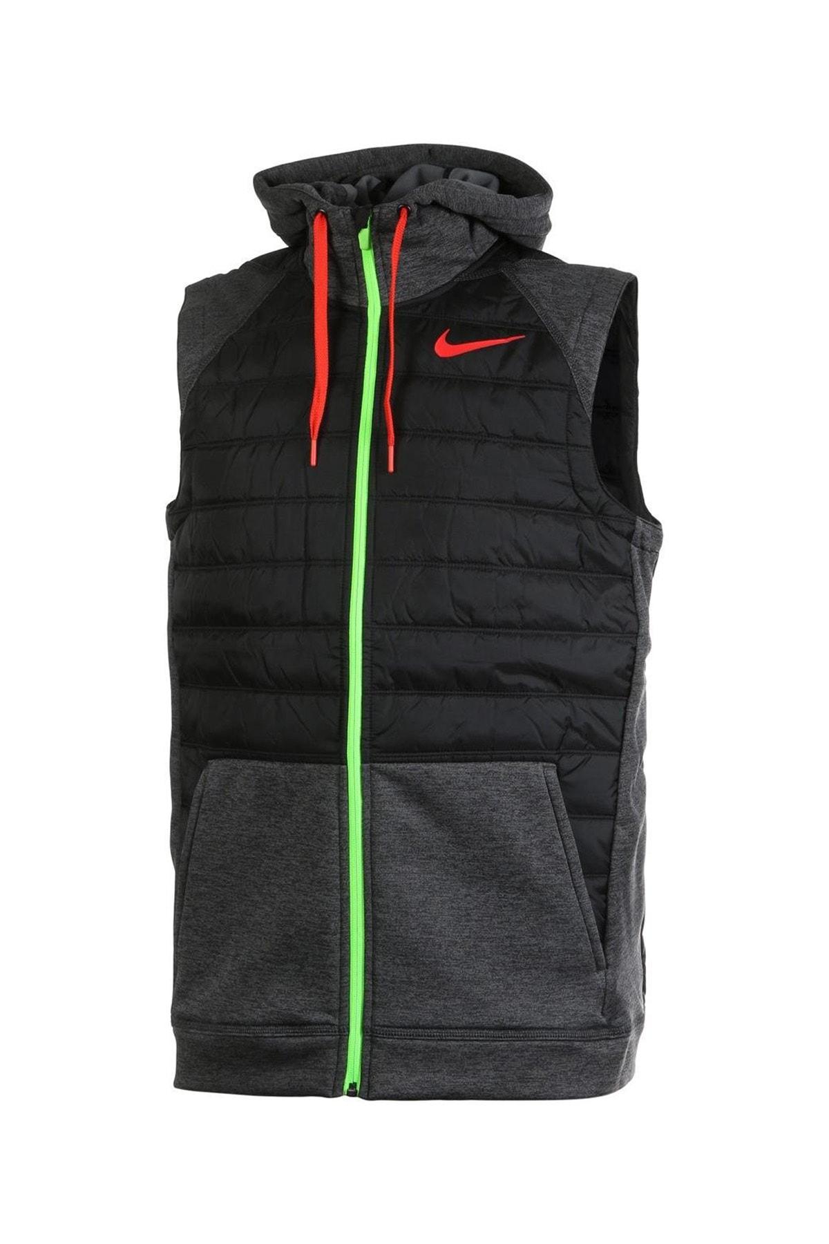 Nike Thermal FZ Vest Winterized Erkek Yelek 0