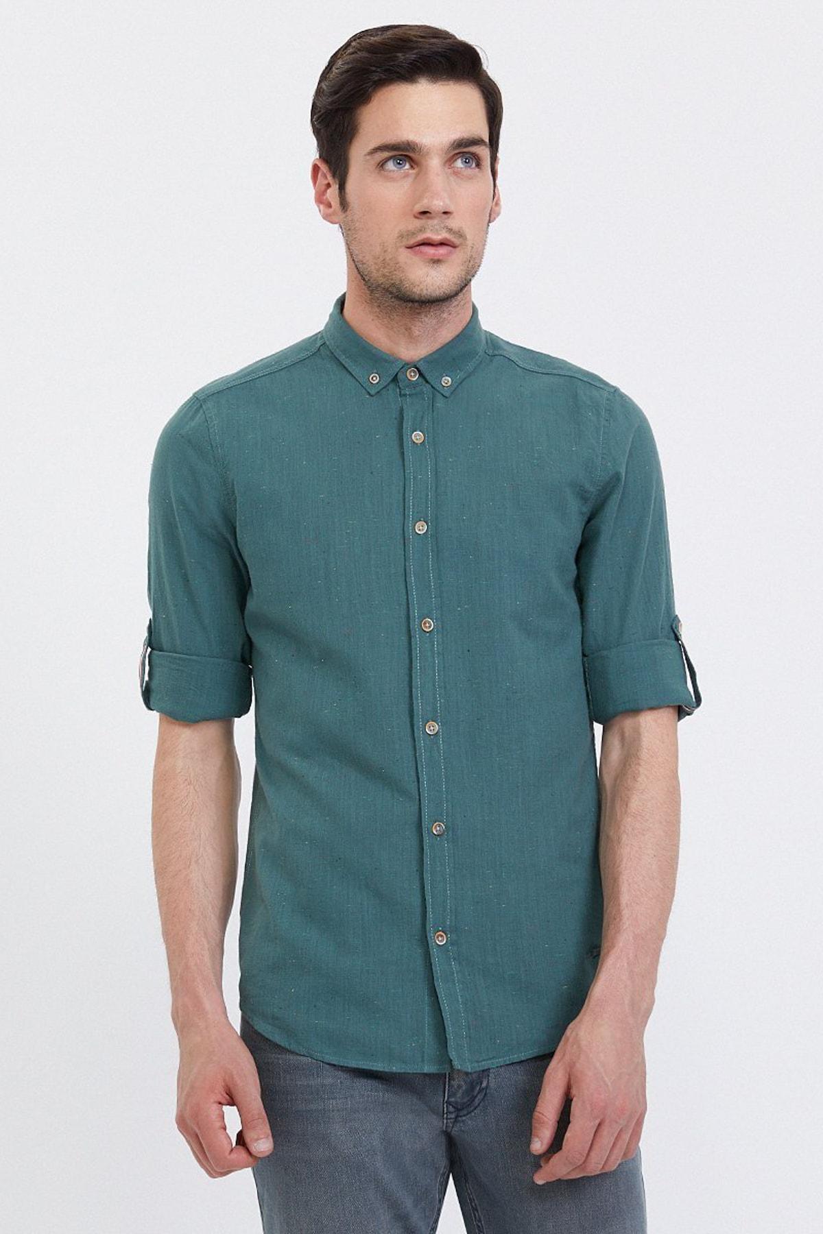 Erkek Gömlek LF2021025