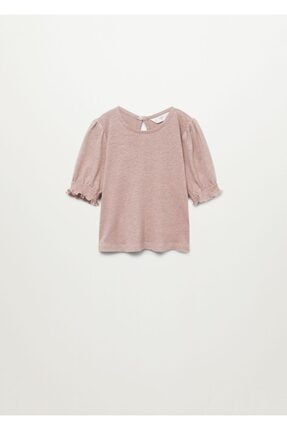 Picture of Balon Kol T-Shirt