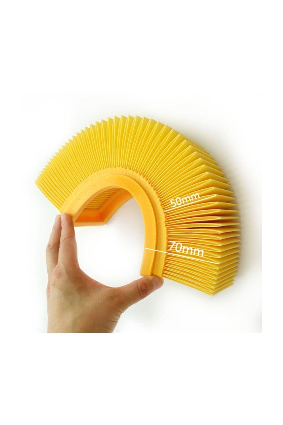 BLC Filtre Karcher Uyumlu 6.414-498.0 Hepa Filtre (200X75X70mm)