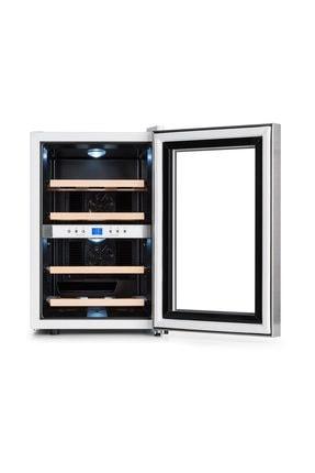 Klarstein Reserva Şarap Soğutucusu Şaraplık Meşrubatlık Buzdolabı 1