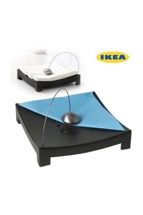 IKEA Knyck Dekoratif Peçetelik Topuzlu Ağırlıklı 1