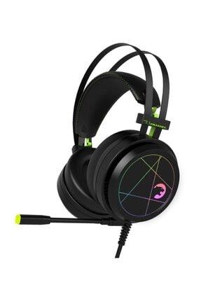 Gamepower Medusa Rainbow Usb 7.1 Profesyonel Gaming Oyuncu Kulaklığı 0