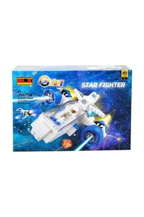 BLX Yapım Seti : Uzay Savaşçısı J5675A 1