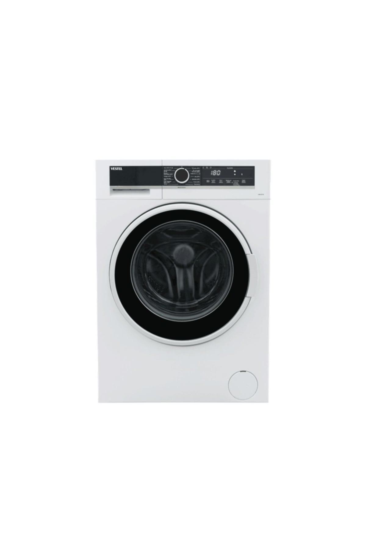 CMI 8710 A+++ Çamaşır Makinesi (Sessiz İnverter Motor)