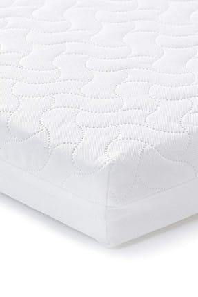 Maxi-Cosi 70X110 Cm Alezli Thermo Oyun Parkı Yatağı Termo Sepet Beşik Yatağı 1