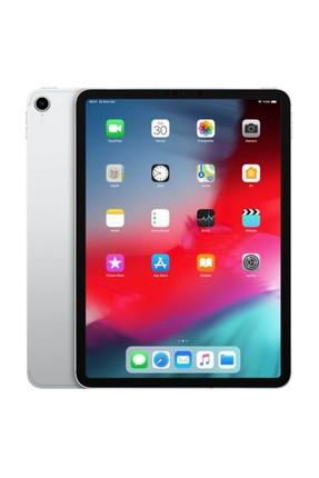 "Apple Yeni iPad Pro Wi-Fi 64GB 11"" Tablet - Uzay Grisi MTXN2TU/A 1"