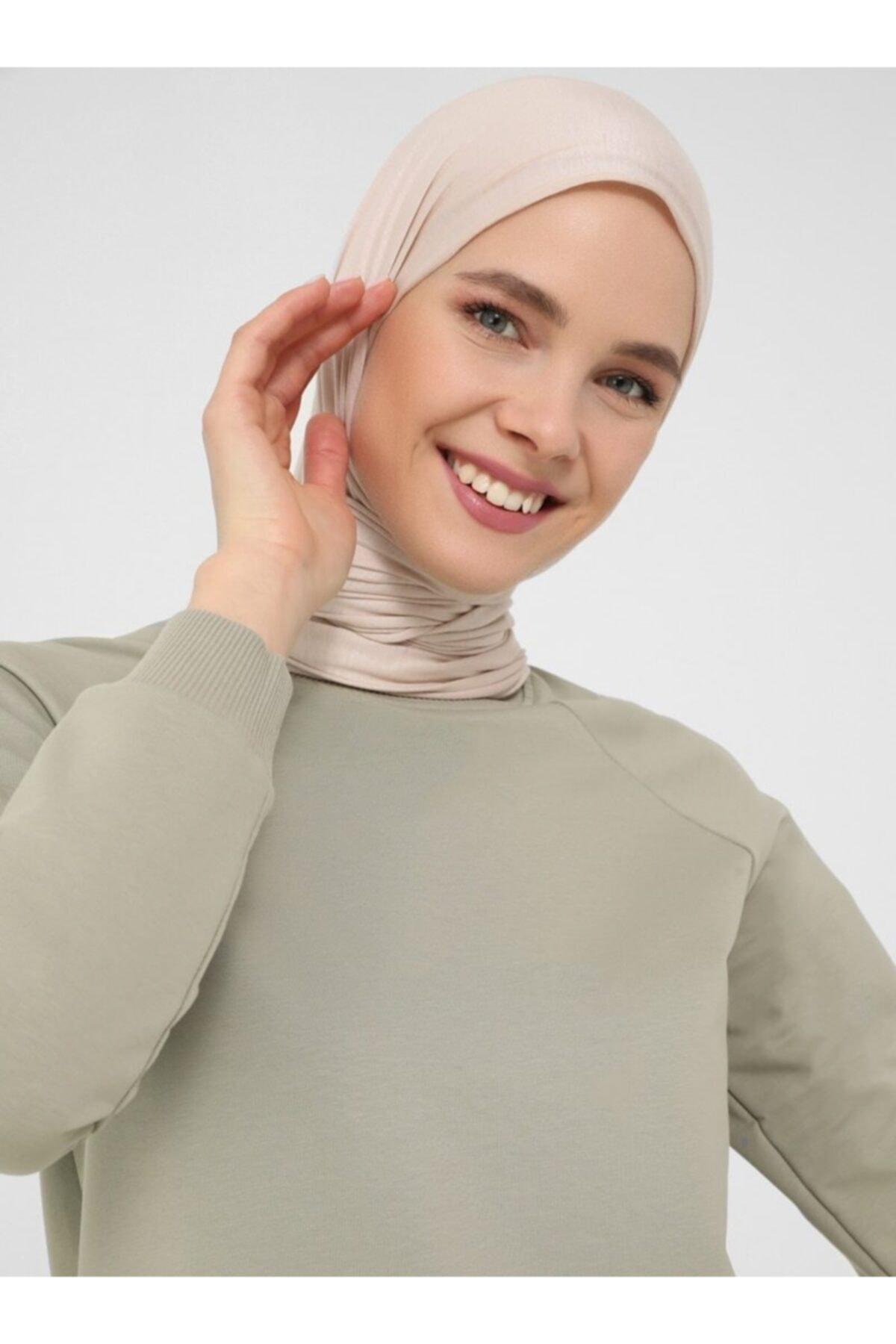 Refka Kadın Kekik Scuba İkili Eşofman Takımı  Basic