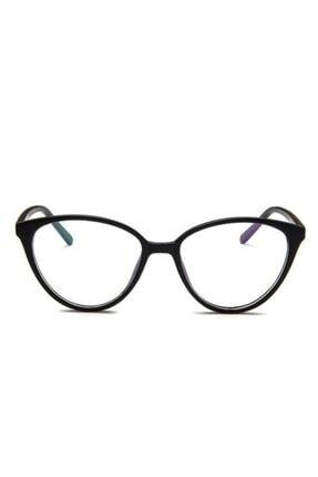 Müstesna Mavi Işık Blokeli Bilgisayar Ekran Koruma Gözlüğü Kadın Modelleri Koruyucu Iş Gözlük 3
