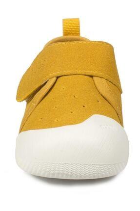 Vicco Unisex Bebek Sarı Yürüyüş Ayakkabısı 211 950.e19k224 2