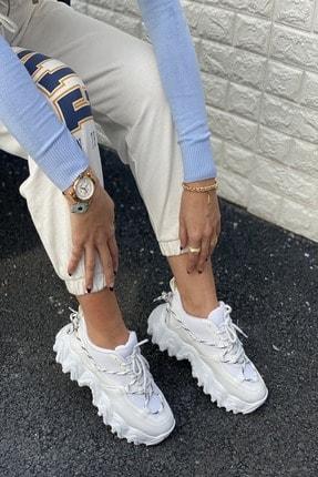 İnan Ayakkabı Kadın Sneakers 1