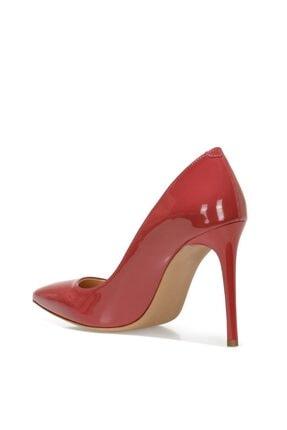 Nine West SUNDE 1FX Kırmızı Kadın Gova Ayakkabı 101013010 2