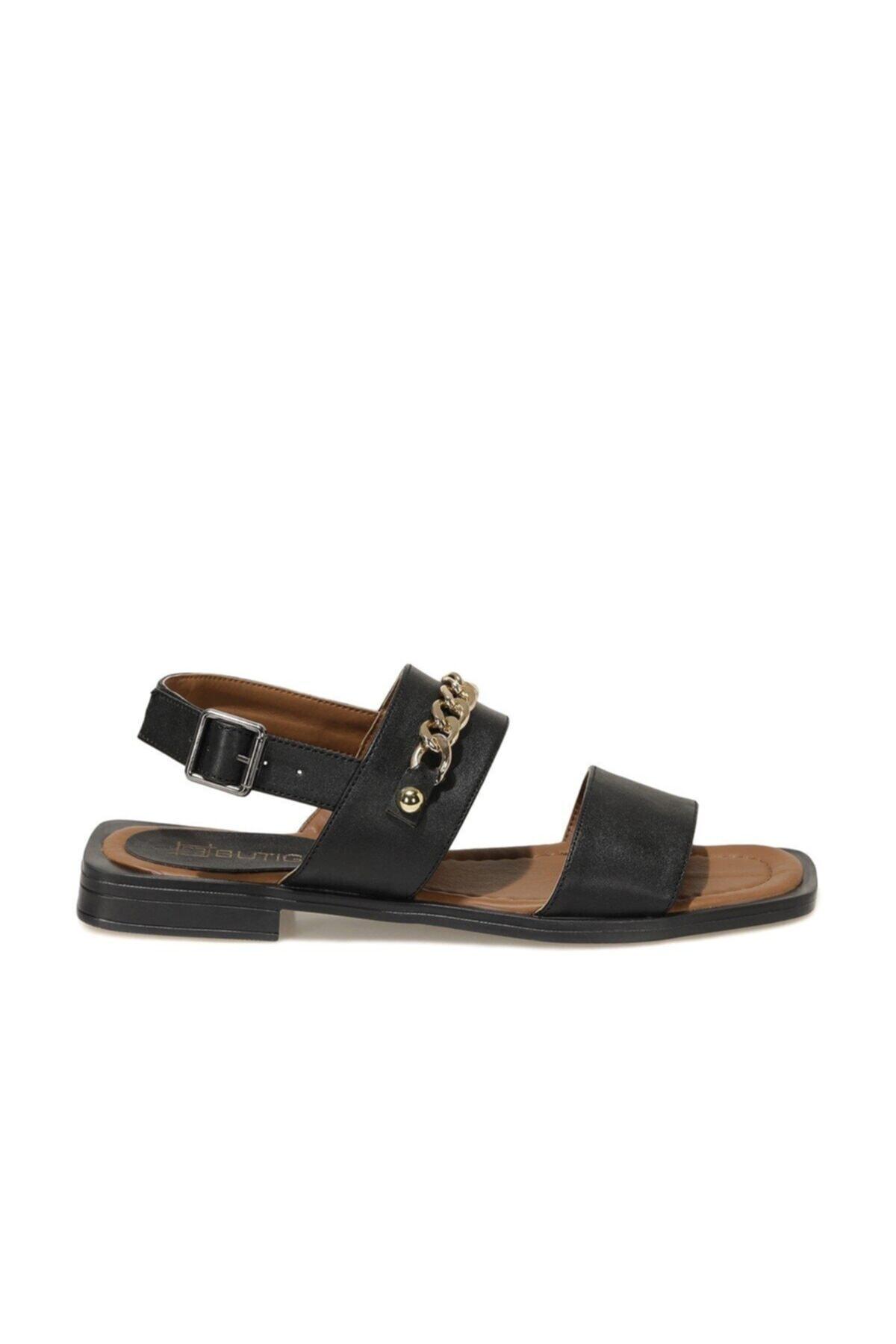 JAME 1FX Siyah Kadın Sandalet 101056779
