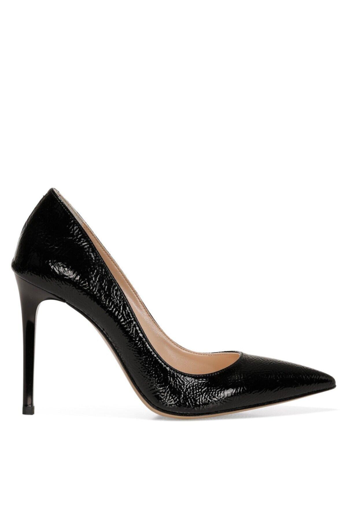 SUNDE-R 1FX Siyah Kadın Gova Ayakkabı 101013011