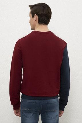 US Polo Assn Lacıvert Erkek Sweatshirt G081Sz082.000.1219416 2