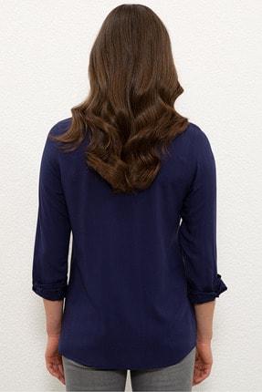 US Polo Assn Kadın  Gömlek 2