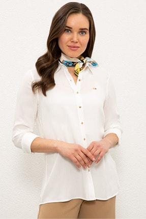 US Polo Assn Kadın  Gömlek 0