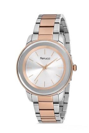 Ferrucci Fc11397m.06 Kadın Kol Saati 0