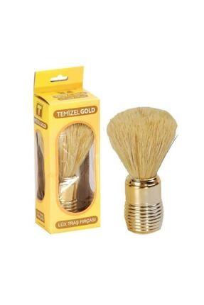 Temizel Gold Lux Traş Fırçası 0