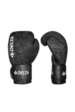 Delta Warrior Kamuflaj Desen Dura-strong Boks Eldiveni 2