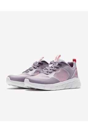 Skechers Kadın Pembe Spor Ayakkabı 2