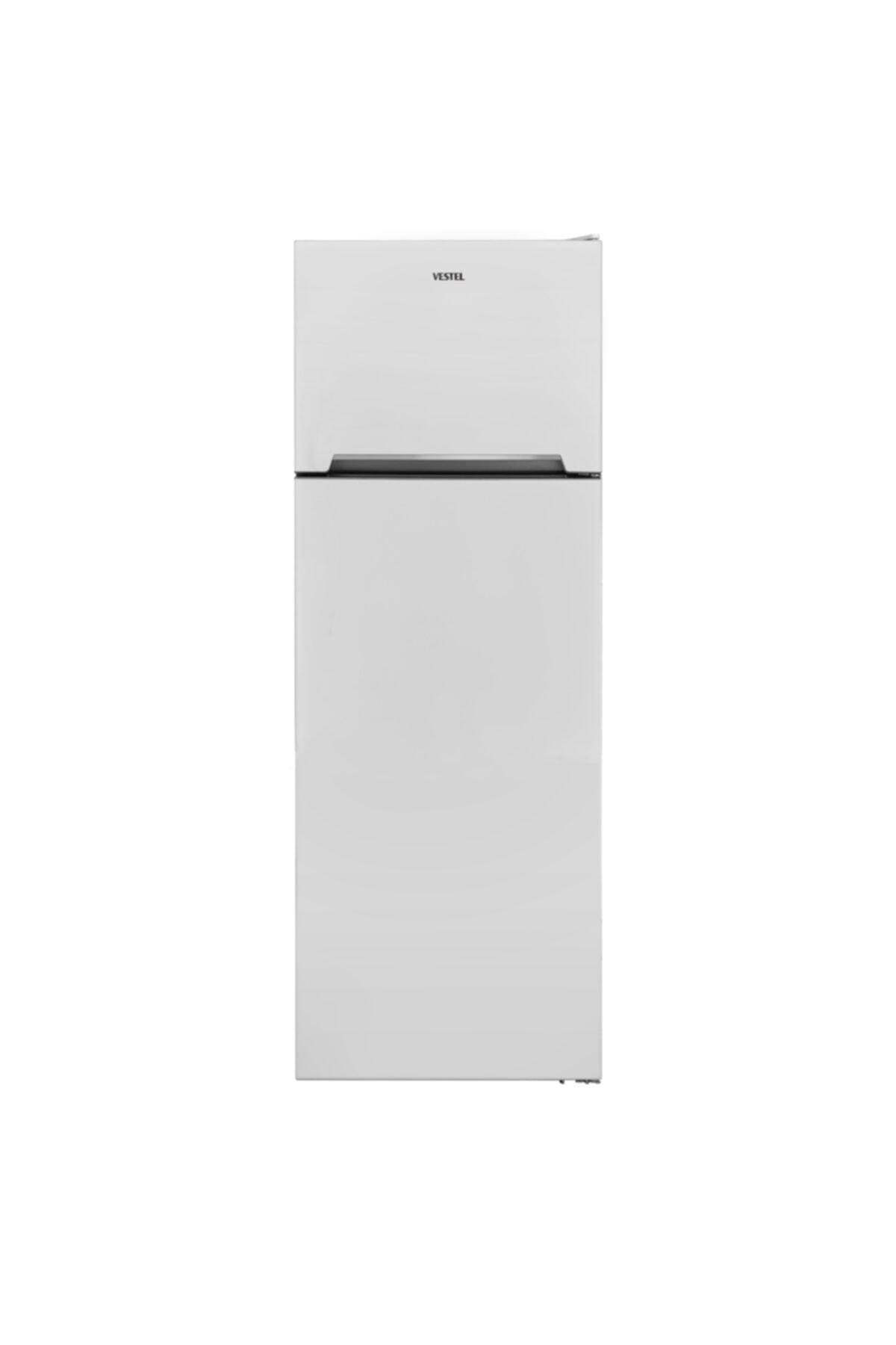 NF52001 No-Frost Buzdolabı