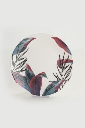 Keramika Vio Servis Tabağı 26 cm 6 Adet - 19179 3