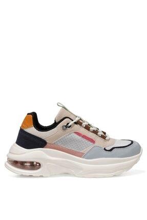 Nine West BIZZY 1FX Çok Renkli Kadın Sneaker Ayakkabı 101006863 1