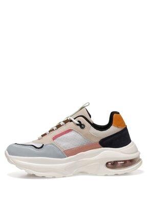 Nine West BIZZY 1FX Çok Renkli Kadın Sneaker Ayakkabı 101006863 3
