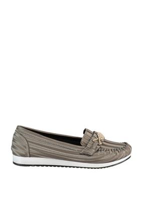 Soho Exclusive Füme Kadın Casual Ayakkabı 16063 2