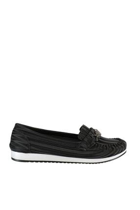 Soho Exclusive Siyah Kadın Casual Ayakkabı 16063 3