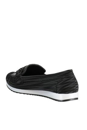 Soho Exclusive Siyah Kadın Casual Ayakkabı 16063 4
