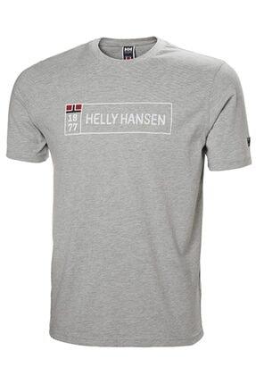Helly Hansen Hh 1877 T-shırt 0