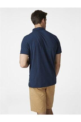 Helly Hansen Erkek  Fjord Polo T-Shirt 2