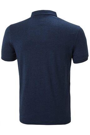 Helly Hansen Erkek  Fjord Polo T-Shirt 3