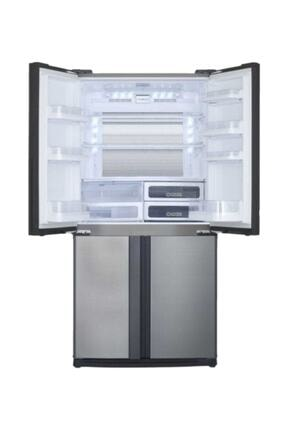 Sharp Sj-ex820f-sl Gardrop Tipi Buzdolabı 3