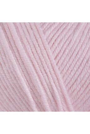 Gazzal Baby Cotton Amigurumi Ipi 50 Gr El Örgü Ipi Punch Ipi 3411 Pamuk+akrilik Örgü Ipi 1
