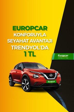 Europcar Konforuyla Seyahat Avantajı Trendyol'da 1 TL 1