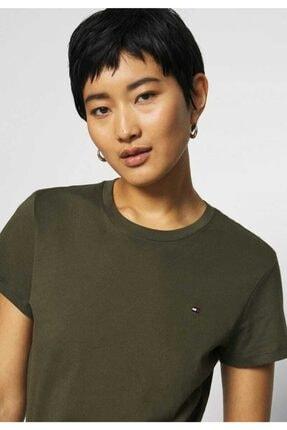Tommy Hilfiger Kadın Basic Tshirt 2