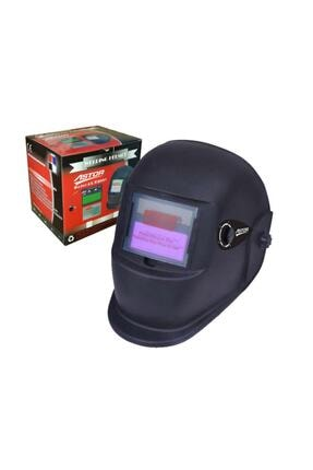 Astor Kolormatik Kaynak Maskesi Otomatik Kararan 2