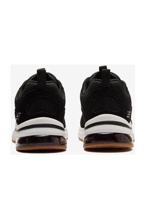 Skechers Kadın Siyah Spor Ayakkabı 4