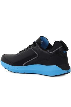 Jump Erkek Spor Ayakkabı 25520 B Black/blue 1
