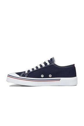 US Polo Assn PENELOPE Lacivert Kadın Sneaker 100249231 2