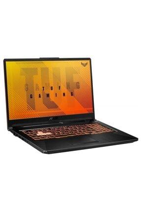 ASUS Tuf Gaming Fx706lı-hx199 I5-10300h 16gb Ddr4 512gb Ssd Gtx1650tı 4gb 17.3 144hz Fdos 3