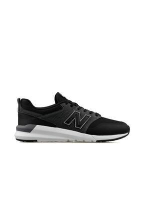 New Balance Erkek  Siyah Günlük Ayakkabı Ms009tsb 0