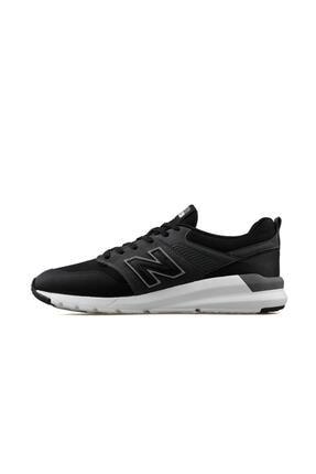 New Balance Erkek  Siyah Günlük Ayakkabı Ms009tsb 1