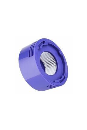 BLC Filtre Dyson Uyumlu V8 Elektrikli Süpürge Hepa Filtresi 0